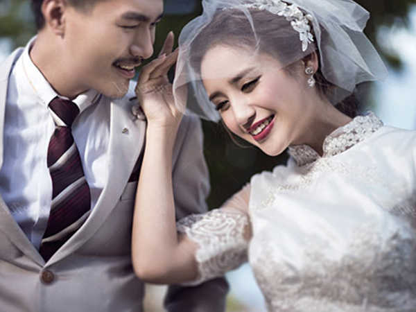 Chồng cung Khôn lấy vợ cung Cấn có hạnh phúc không?