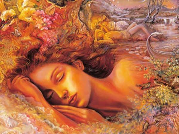 Mơ thấy mình ngoại tình ẩn chứa điều gì, đánh con số bao nhiêu?