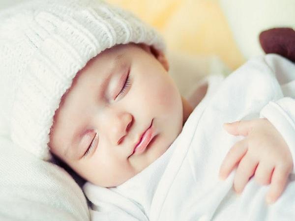mơ thấy em bé điềm gì