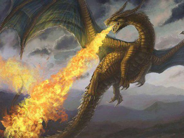 Mơ thấy rồng đánh con gì đổi đời, là điềm tốt hay xấu?