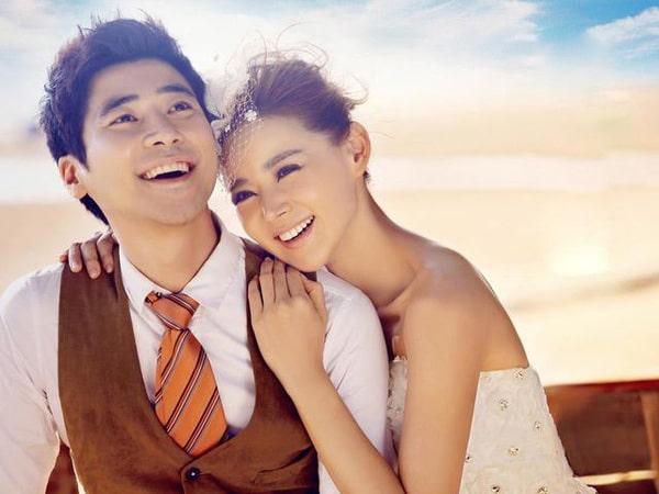 Vợ cung chấn lấy chồng cung gì để hôn nhân viên mãn