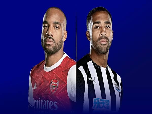 Nhận định Arsenal vs Newcastle, 03h00 ngày 19/1