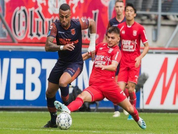 Nhận định tỷ lệ Sparta Rotterdam vs Twente, 00h45 ngày 29/1