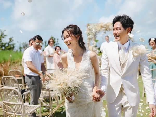 Mơ thấy đám cưới là điềm gì? Thử vận may với con số nào?