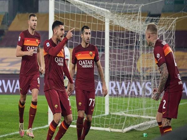 Nhận định kèo Châu Á Cagliari vs AS Roma (23h00 ngày 25/4)