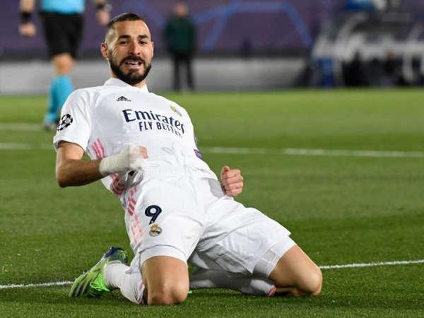 Tin thể thao sáng 28/4: Benzema lập cột mốc ghi bàn tại Champions League