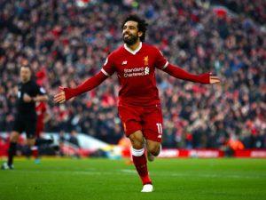 Tin thể thao sáng 26/5 : Salah nhận giải hay nhất mùa của Liverpool