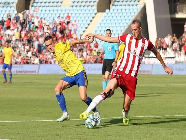 Nhận định bóng đá Girona vs Gijon, 2h00 ngày 18/5