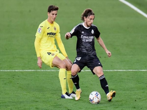 Nhận định tỷ lệ Real Madrid vs Villarreal, 23h00 ngày 22/05 - La Liga