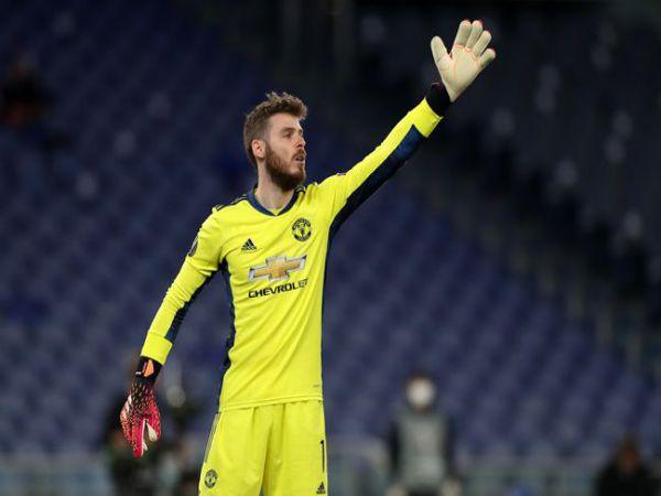 Tin thể thao sáng 29/5: Man Utd áp đảo đội hình ngôi sao Europa League
