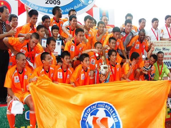 Câu lạc bộ SHB Đà Nẵng - Tìm hiểu thông tin về đội bóng sông Hàn