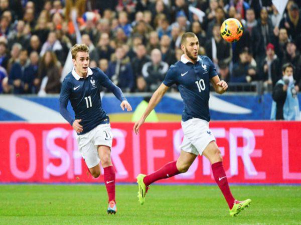 Nhận định, Soi kèo Pháp vs Wales, 02h05 ngày 03/6 - Giao Hữu ĐTQG