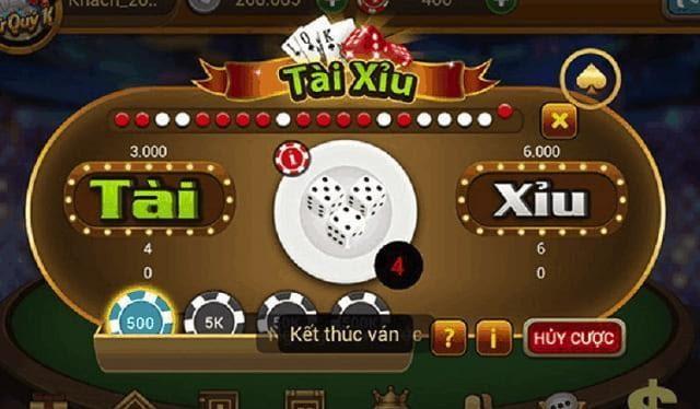Phân tích bài đối thủ khi chơi Blackjack