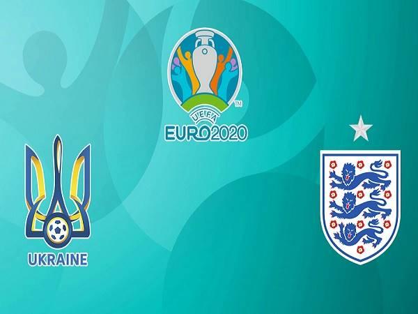 Soi kèo Ukraine vs Anh – 02h00 04/07/2021, Euro 2021