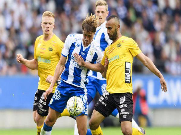 Nhận định kèo Varberg vs Goteborg, 0h00 ngày 27/7 - VĐQG Thụy Điển