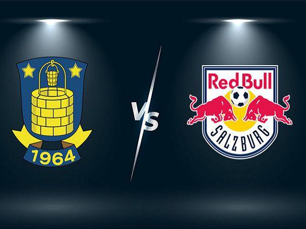 Soi kèo Brondby vs RB Salzburg – 02h00 26/08, Cúp C1 Châu Âu