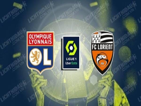 Nhận định bóng đá Lyon vs Lorient, 02h00 ngày 26/9